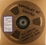 "JEFF the Brotherhood, Upstairs At United, Vol. 3 [Record Store Day 2012] (12"")"