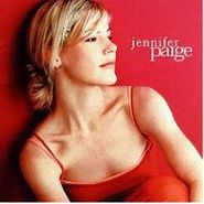 Jennifer Paige, Jennifer Paige (CD)