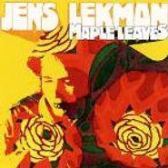 Jens Lekman, Maple Leaves [EP] (CD)