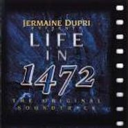 Jermaine Dupri, Life In 1472: The Original Soundtrack [OST] (CD)