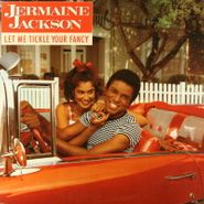 Jermaine Jackson, Let Me Tickle Your Fancy (LP)