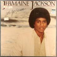 Jermaine Jackson, Let's Get Serious (LP)