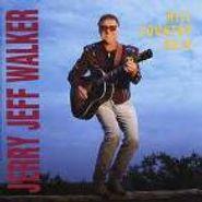 Jerry Jeff Walker, Hill Country Rain (CD)