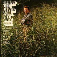 Jerry Lee Lewis, Soul My Way (LP)