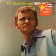 Jerry Reed, Oh, What A Woman! (LP)