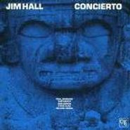 Jim Hall, Concierto (CD)