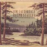 Jim Lauderdale, Lost In The Lonesome Pines (CD)