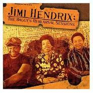 Jimi Hendrix, The Baggy's Rehearsal Sessions (CD)