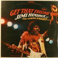 Jimi Hendrix, Get That Feeling (LP)