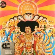 The Jimi Hendrix Experience, Axis: Bold As Love (LP)