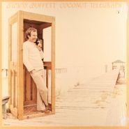Jimmy Buffett, Coconut Telegraph (LP)