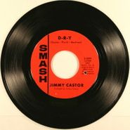 """Jimmy Castor, D-R-Y / Leroy Is In The Army (7"""")"""
