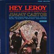 Jimmy Castor, Hey Leroy Your Mama's Callin' (CD)