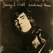 Jimmy L. Webb, Words And Music (LP)