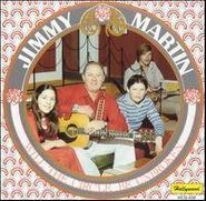 Jimmy Martin, Will the Circle Be Unbroken (CD)