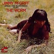 Jimmy McGriff, Worm (CD)