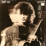 Jimmy Page, Outrider (LP)