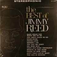 Jimmy Reed, The Best Of Jimmy Reed (LP)