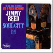 Jimmy Reed, Jimmy Reed at Soul City (CD)
