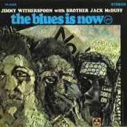 Jimmy Witherspoon, Blues Is Now (CD)