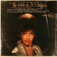 Jo Stafford, The Hits of Jo Stafford (LP)