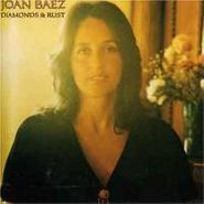 Joan Baez, Diamonds & Rust (CD)