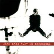 Joan Baez, Play Me Backwards (CD)