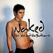 Joan Jett, Naked [Import] (CD)