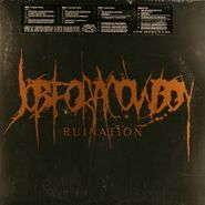 """Job For A Cowboy, Ruination [Limited Edition] (10"""")"""