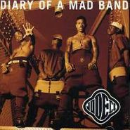 Jodeci, Diary Of A Mad Band (CD)