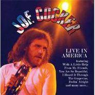 Joe Cocker, Live in America (CD)