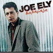 Joe Ely, Musta Notta Gotta Lotta (CD)