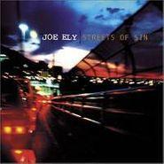 Joe Ely, Streets Of Sin (CD)