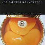 Joe Farrell, Canned Funk (CD)