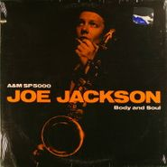 Joe Jackson, Body And Soul (LP)