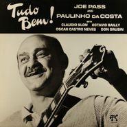 Joe Pass, Tudo Bem! (LP)