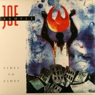Joe Sample, Ashes To Ashes (LP)