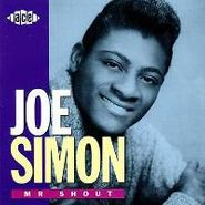 Joe Simon, Mr. Shout (CD)