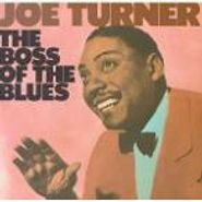 Big Joe Turner, The Boss Of The Blues (CD)