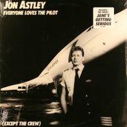 Jon Astley, Everyone Loves The Pilot (LP)