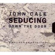 John Cale, Seducing Down The Door: A Collection 1970-1990 [Box Set] (CD)