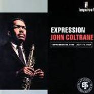 John Coltrane, Expression (CD)
