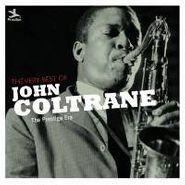 John Coltrane, The Very Best Of John Coltrane: The Prestige Era (CD)