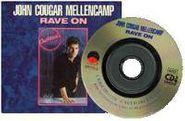 """John Cougar Mellencamp, Rave On [3"""" Single] (CD)"""