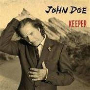 John Doe, Keeper (CD)