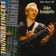 John Entwistle, Thunderfingers: The Best of John Entwistle (CD)