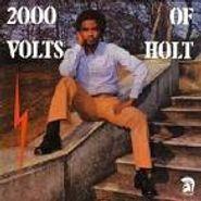John Holt, 2000 Volts Of Holt (CD)
