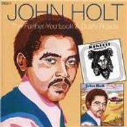 John Holt, The Further You Look / Dusty Road (CD)