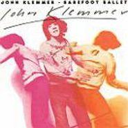John Klemmer, Barefoot Ballet (CD)