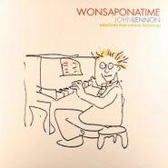 John Lennon, Wonsaponatime: Selections From Lennon Anthology (LP)